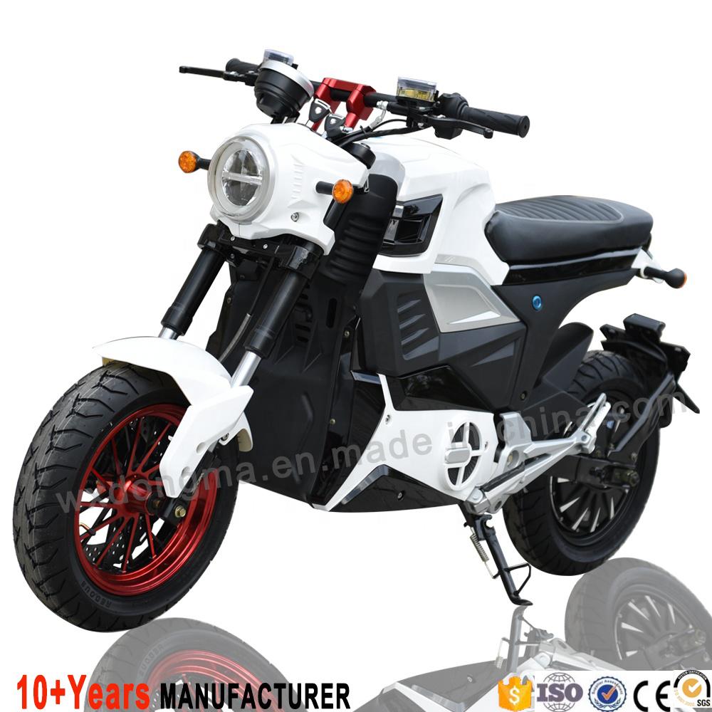 Гоночный мотоцикл Heidu H