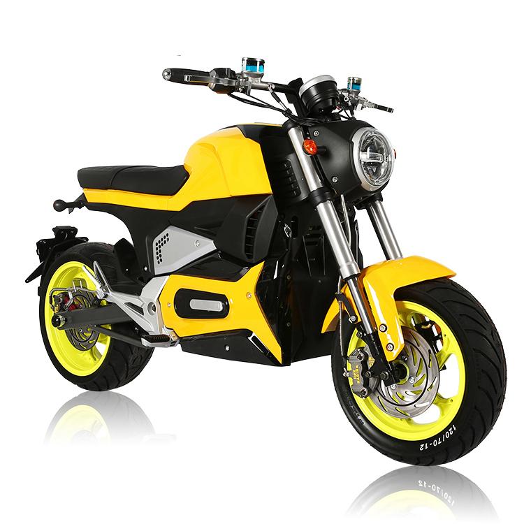 Гоночный мотоцикл Jose M9